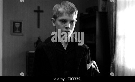 LEONARD PROXAUF THE WHITE RIBBON (2009) - Stock Photo