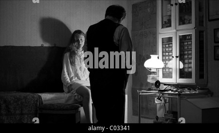 ROXANE DURAN THE WHITE RIBBON (2009) - Stock Photo