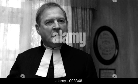 BURGHART KLAUSSNER THE WHITE RIBBON (2009) - Stock Photo