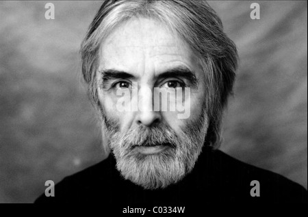 MICHAEL HANEKE THE WHITE RIBBON (2009) - Stock Photo