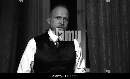 ULRICH TUKUR THE WHITE RIBBON (2009) - Stock Photo