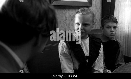 MARIA-VICTORIA DRAGUS & LEONARD PROXAUF THE WHITE RIBBON (2009) - Stock Photo