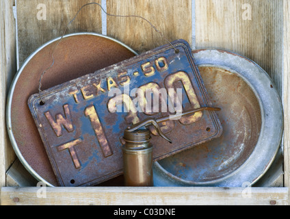 Vintage Hubcaps Stock Photo Royalty Free Image 74904941