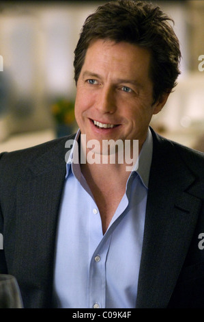 HUGH GRANT DID YOU HEAR ABOUT THE MORGANS? (2009) - Stock Photo