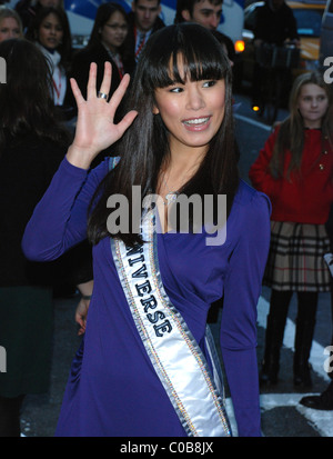 Miss Universe Riyo Mori World premiere of Fox Walden\'s \'Mr Stock ...