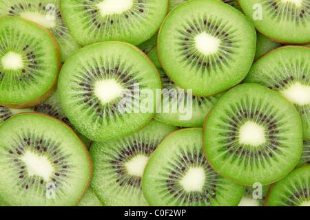 Kiwi background texture