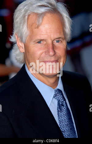 Chris Carter, UK Premiere of 'The X-Files: I Want to Believe' held at the Empire Leicester Square - Arrivals London, - Stock Photo