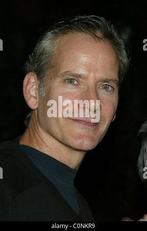 Campbell Scott The After Party for the Off-Broadway one man show 'The Athiest' at the Barrow Street Theatre. Party - Stock Photo
