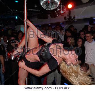 Hustler Girls Party