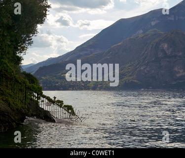 Bellagio, Como, Italia, Italie, Italy, Lago di Como, Lake Como, Oliveto Lario - Stock Photo