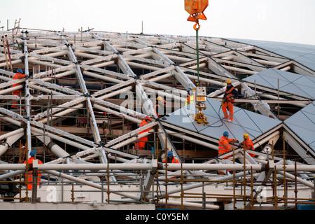 United Building Construction V Camden