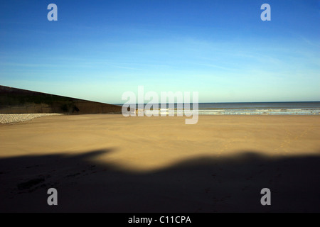 Picardie, Baie de Somme, France - Stock Photo