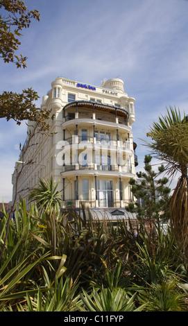 Palace Hotel Southend-on-Sea - Stock Photo
