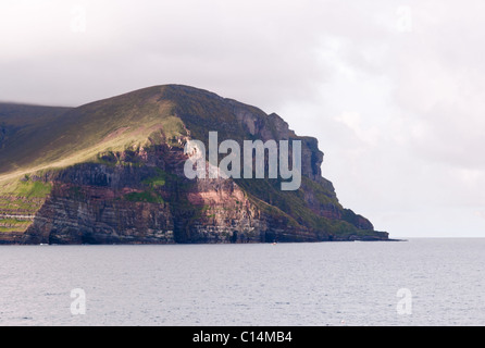 ORKNEY ISLANDS SCOTLAND UNITED KINGDOM - Stock Photo