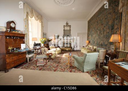 Castle Mey Mey Scotland Uk Stock Photo Royalty Free Image 130886975 Alamy