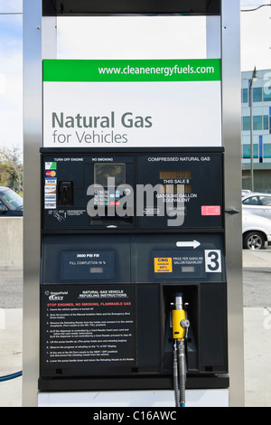 Cng gas