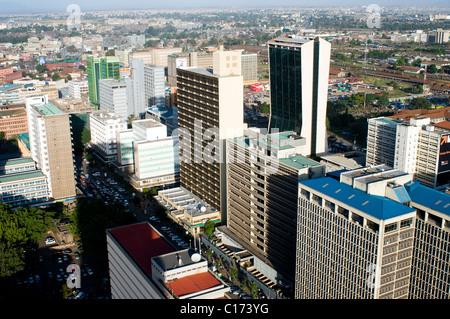 Cbd forex nairobi city kenya