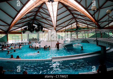France Moselle Amneville Les Thermes Zoo Sea Lion Stock Photo
