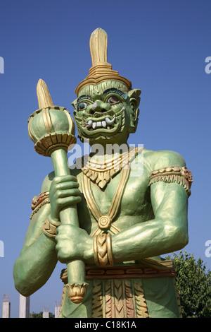 #2063968  Wat Hanchey at Kampong Cham, Cambodia - Stock Photo