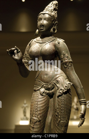 standing parvati Buy standing parvati - brass statue: statues - amazoncom free delivery possible on eligible purchases.
