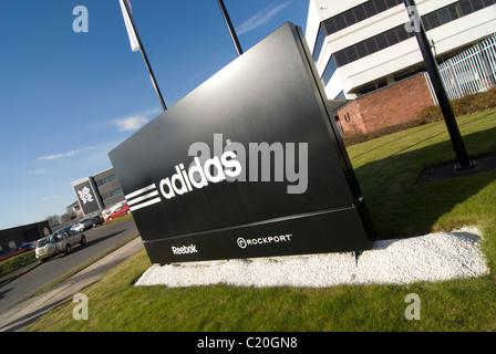 adidas uk limited stockport