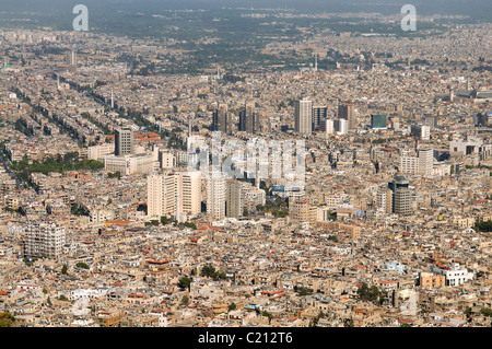 Damascus,  Syria - Stock Photo