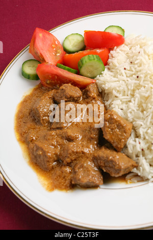 how to make beef curry indian