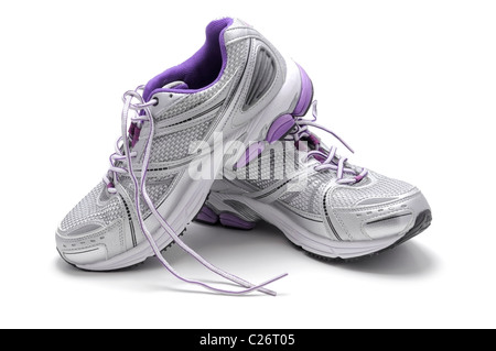 Sneakers, Trainers, Running Shoes - Stock Photo