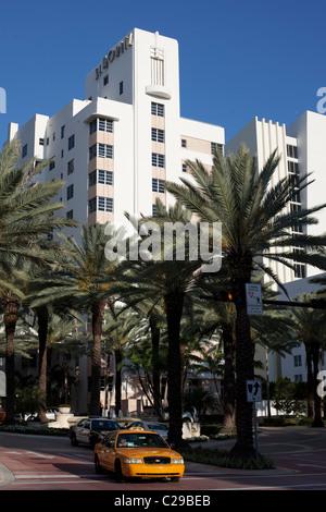 The Richmond Hotel  Collins Ave Miami Beach Fl