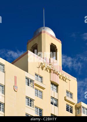 National Hotel, South Beach, Miami