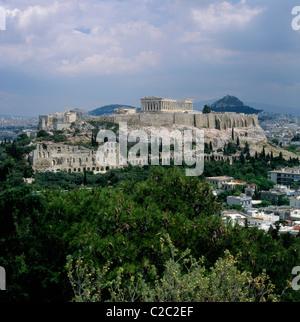 Athens  Greece - Stock Photo