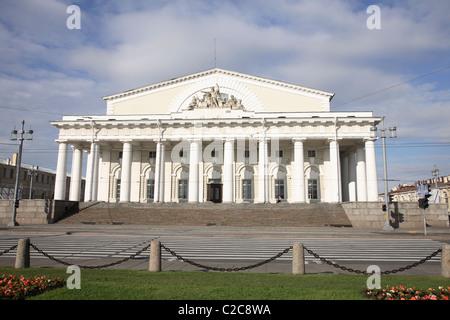St Petersburg  Russia - Stock Photo