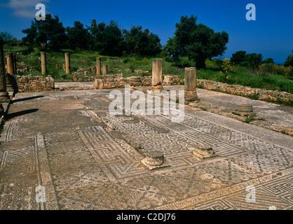 Sipahi North Cyprus - Stock Photo