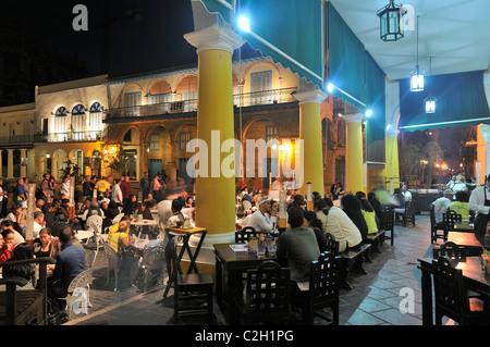 The Colonial Cafe Sky Bar