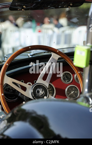 1965 ac cobra stock photo royalty free image 23214808 alamy. Black Bedroom Furniture Sets. Home Design Ideas