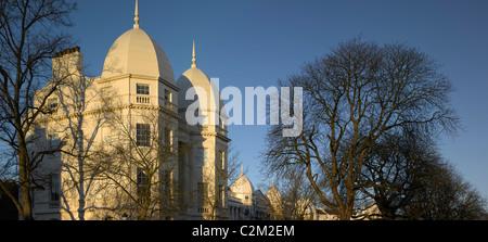 Regents Park, London. - Stock Photo