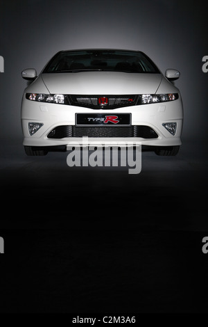 Honda Civic Type R - Stock Photo