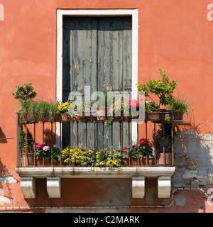 Sense of Place, Venice - Stock Photo