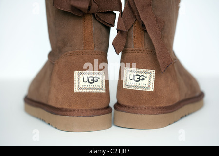 ugg made in
