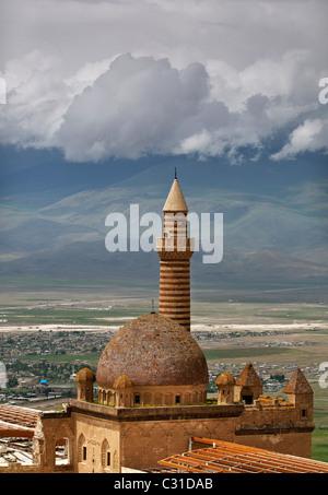 Ishakpasa Palace, Dogubeyazit Turkey