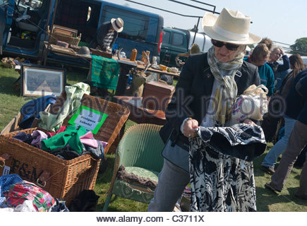 Houghton Car Boot Sale