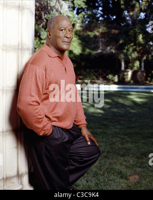 JOHN AMOS THE DISTRICT (2000) - Stock Photo