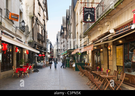 open air cafe in the marche des fleurs cour saleya in. Black Bedroom Furniture Sets. Home Design Ideas