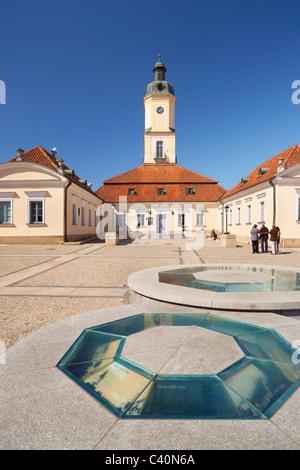 Bialystok - Town Hall at the Kosciuszko Square, Poland - Stock Photo