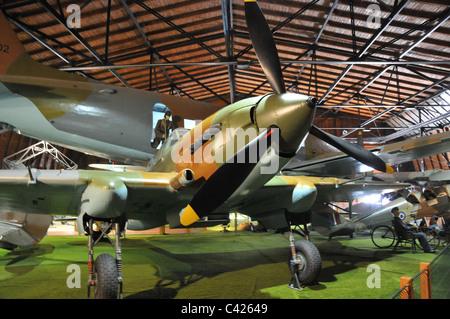 Ilyushin Il-2 Shturmovik - Stock Photo
