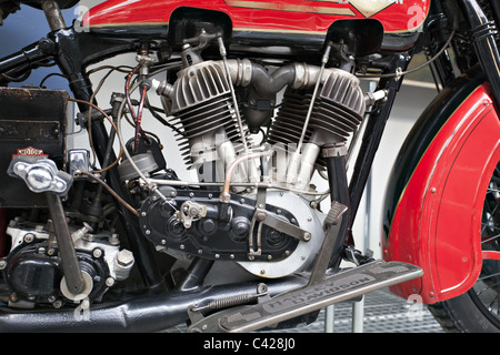 Rocket Motor Ignition system Stock Photo: 68918992 - Alamy