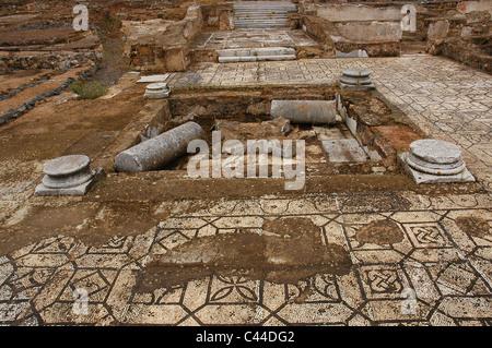 el alentejo portugal pisoes roman villa st to th century ad floor mosaic near beja