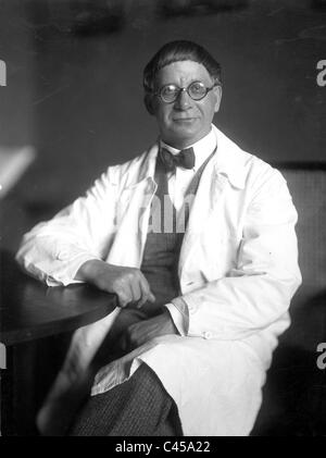 Hans Poelzig - Stock Photo