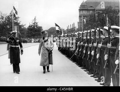 August von Mackensen - Stock Photo