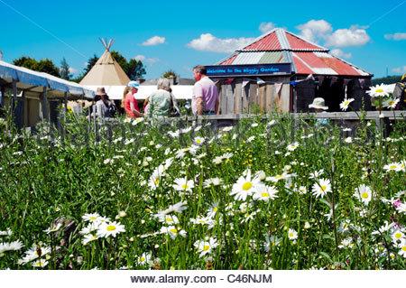 Hay On Wye Winter Food Festival